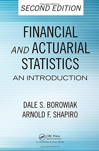 PDF] Financial and Actuarial Statistics: An Introduction