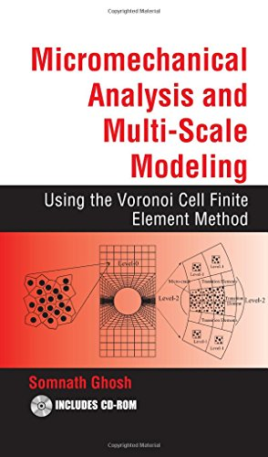 PDF] Micromechanical Analysis and Multi-Scale Modeling Using
