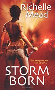 Storm Born (Dark Swan, Book 1) de Richelle…