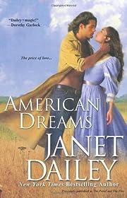 American dreams – tekijä: Janet Dailey