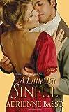 A little bit sinful / Adrienne Basso