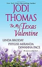 Be My Texas Valentine (The Valentine's Curse…