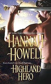 Highland Hero af Hannah Howell