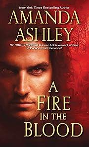 Fire in the blood av Amanda Ashley