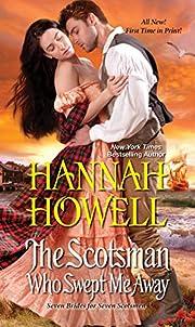 The Scotsman Who Swept Me Away (Seven…