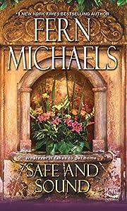 Safe and Sound (Sisterhood) av Fern Michaels