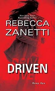 Driven: A Thrilling Novel of Suspense (Deep…