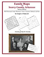 Family Maps of Searcy County, Arkansas by…