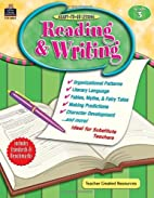 Ready To Go Lessons: Reading & Writing Grd 3…