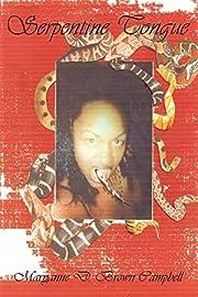 Serpentine Tongue – tekijä: Maryanne…