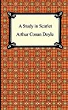 A Study in Scarlet (1887) (Book) written by Sir Arthur Conan Doyle