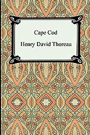 Cape Cod – tekijä: Henry David Thoreau