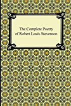 The Complete Poetry of Robert Louis…
