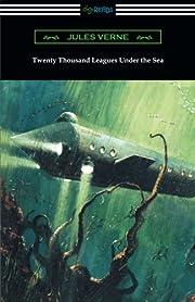 Twenty Thousand Leagues Under the Sea…