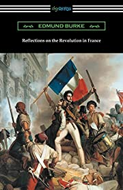 Reflections on the Revolution in France de…