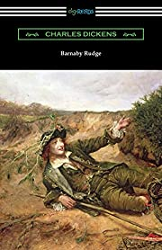 Barnaby Rudge av Charles Dickens