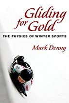 Gliding for Gold: The Physics of Winter…