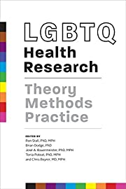 LGBTQ Health Research: Theory, Methods,…