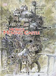 The art of Howl's moving castle : [a film by…