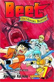 Beet, The Vandel Buster, Volume 7 por Riku…