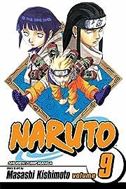 Naruto, Vol. 9: Neji vs. Hinata – tekijä:…