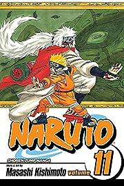 Naruto, Vol. 11: Impassioned Efforts –…