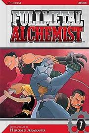 Fullmetal Alchemist, Volume 7 – tekijä:…
