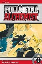 Fullmetal Alchemist, Volume 9 by Hiromu…