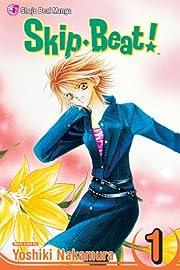 Skip Beat! Vol. 1 de Yoshiki Nakamura