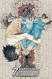 Death Note, Vol. 7 de Tsugumi Ohba