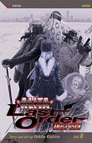 Battle Angel Alita: Last Order, Vol. 8 -…