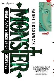 Naoki Urasawa's Monster, Vol. 9 de Naoki…