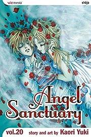 Angel Sanctuary, Vol. 20 (20) av Kaori Yuki