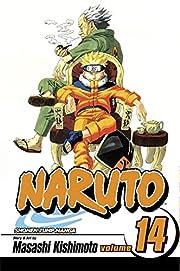 Naruto, Vol. 14: Hokage vs. Hokage! de…