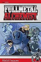 Fullmetal Alchemist, Volume 14 by Hiromu…