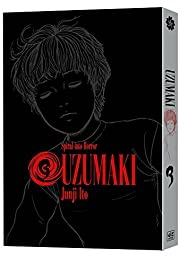 Uzumaki, Volume 3 (2nd Edition) por Junji…