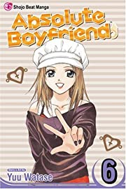 Absolute Boyfriend, Vol. 6 – tekijä: Yuu…