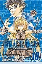 Black Cat, Volume 18 by Kentaro Yabuki