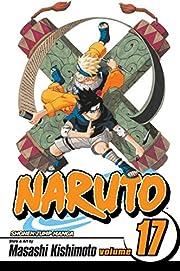 Naruto, Vol. 17: Itachi's Power af Masashi…