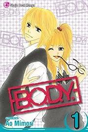 B.O.D.Y., Vol. 1 de Ao Mimori