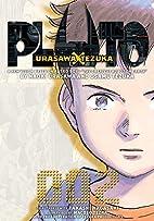 Pluto: Urasawa x Tezuka, Volume 2 by Naoki…