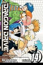 Dragon Drive, Vol. 14: Wait by Ken-ichi…