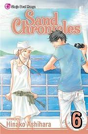 Sand Chronicles, Volume 6 (Sand Chronicles…