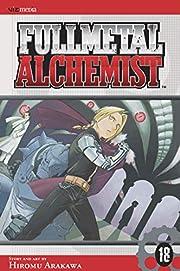 Fullmetal Alchemist, Vol. 18 – tekijä:…