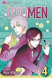 Otomen, Vol. 4 (4) par Aya Kanno