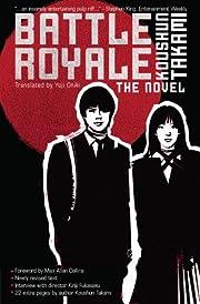 Battle Royale: The Novel av Koushun Takami