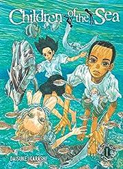 Children of the Sea , Vol. 1 de Daisuke…