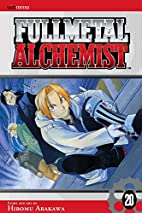 Fullmetal Alchemist, Volume 20 by Hiromu…