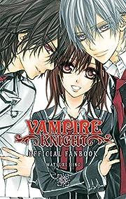Vampire Knight Official Fanbook (1) –…