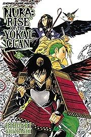 Nura: Rise of the Yokai Clan, Vol. 6 (6) par…